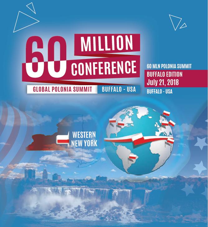Kongres 60 Milionów – Buffalo 2018