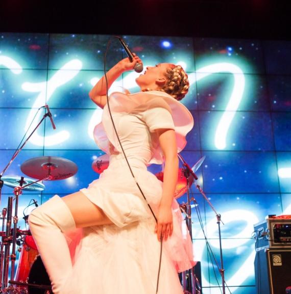 Zespół Green Secret wystąpi przed Lady Pank. Koncert Odbędzie się 30 Marca w Melrose Ballroom !
