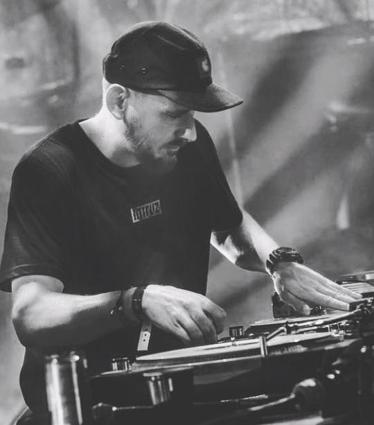 DJ BRK