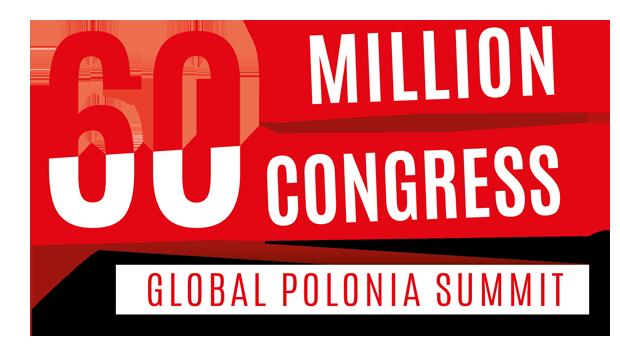 60 MILLION CONGRESS – RZESZÓW – KONGRES 60 MILIONÓW